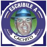 Preguntale a Cachito